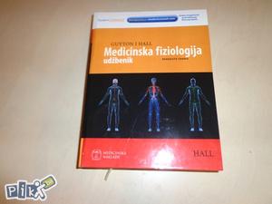 Fiziologija Guyton-Gajton,NOVO 12 hrv.izd,AKCIJA 60 KM