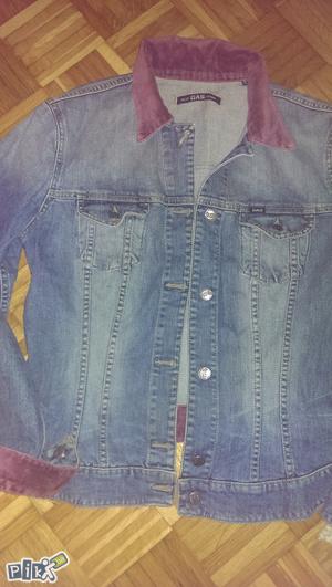 Ženska texas jakna, vel. L, GAS