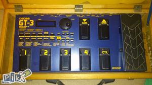 Boss GT-3 gitarski procesor