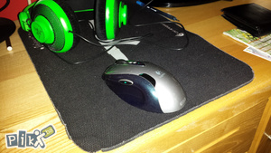 Logitech g700 Gaming Wireless mis
