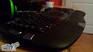 Logitech Wave Tastatura