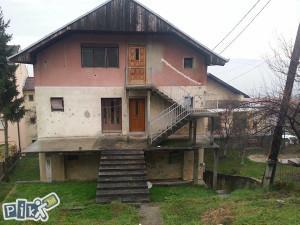 Kuća Sarajevo Pofalići