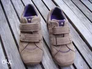 Elefanten cipele,kožne.Broj 26,kao nove