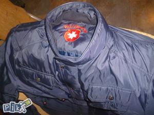 Wellensteyn jakna
