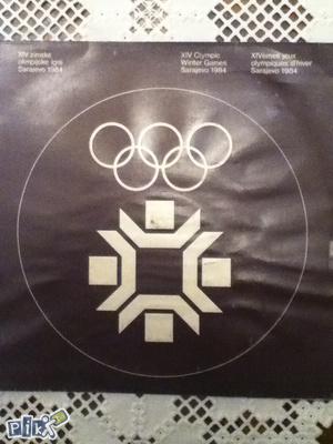 Ploca zimskih olimpijskih igara