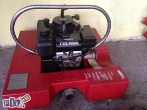 Pumpa vatrogasna za navodnjavanje 8KS