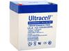 Baterija Ultracell UL4-12 12V 4Ah