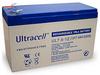 Baterija Ultracell UL7.5-12 12V 7.5Ah