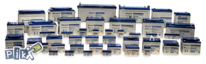 Baterije - baterija za UPS, Alarm, Rasvjetu, Industriju