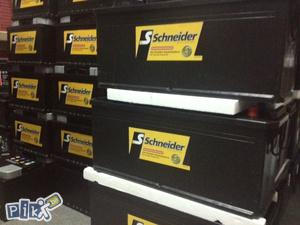 Akumulator SCHNEIDER 140Ah Akumulatori-Akcija-NOVO!
