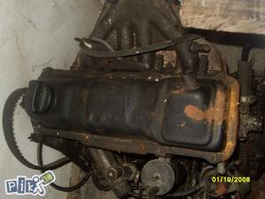 Motor 1.6benzinac za audi 80