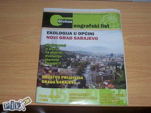 Globus geografski list br. 10