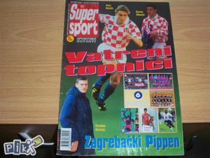 Super sport br.151