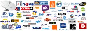 Cardshering, Full HD ponuda Total tv-MAX TV cardsharing
