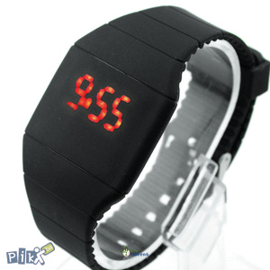 Sat na dodir Led Digital Watch