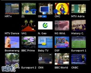 tv preko interneta