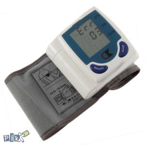 Digitalni tlakomjer
