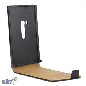 Vertikalna preklopna futrola Nokia Lumia 920