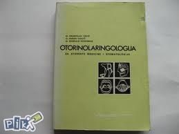 otorinolaringologia za studente