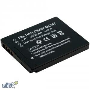 Baterija Panasonic DMW-BCH7, Lumix DMC-FP1