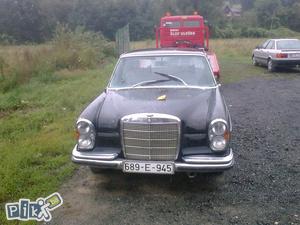 mercedes SE 280