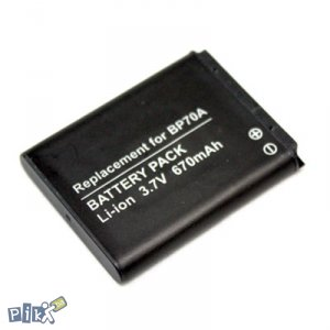 Baterija Samsung BP-70A