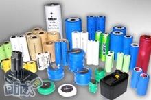 AKU baterije za alate, instrumente i mjernu opremu