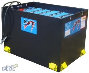 Trakcione baterije za viljuškare/viličre