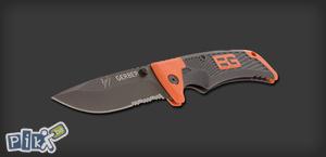 Gerber Bear Grylls Scout izviđački nož 31-000754