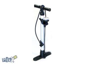 Pumpa za bicikl  - ALU MANOMETAR