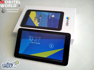 "Tablet PC Vido 7"" - Dual Core - 1 GB RAM - 3G"
