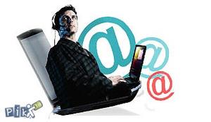Registracija domena www.naziv.com 30 KM godišnje