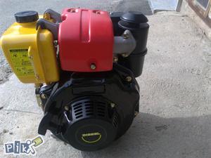 Dizel motori za kosačice 8KS