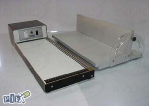 Savijačica za pleksiglas Termoplex R500