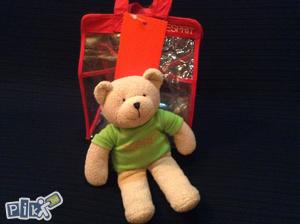 Esprit teddy bear