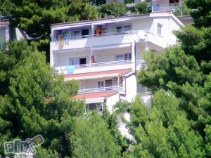 Brela apartmani Maček Dalmacija Makarska Hrvaška