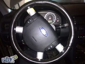 volan i airbag ford