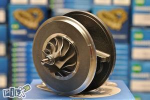 Turbina nova za ŠKODA FABIA VW SHARAN VW BORA 1.9 TDI