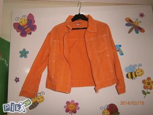 Proljetna jaknica,broj 104,marka Yummy