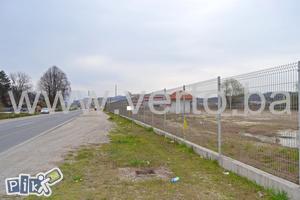 Građevinsko zemljište, Tuzla, Lukavac