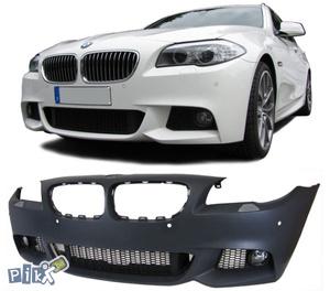 BMW F10 prednji branik M Optika M Tehnik