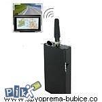 Blokator GPS signala (pracenja) jammer