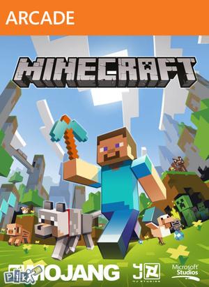 Minecraft Premium Code