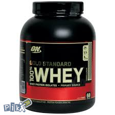 Optimum Nutrition Gold Standard Whey 2.27 kg