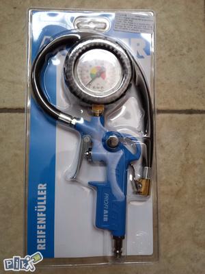 Pištolj za kompresor - MANOMETAR