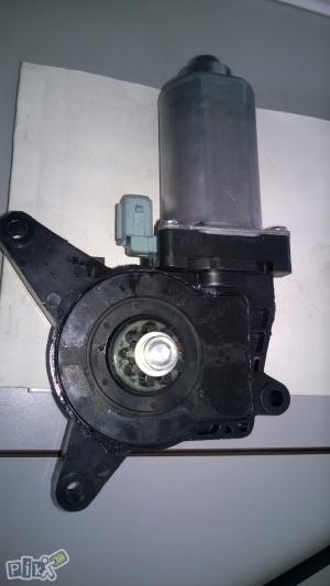motoric za podizanje stakla