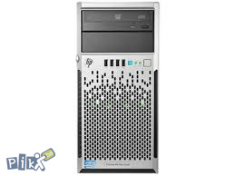 HP ProLiant ML310e