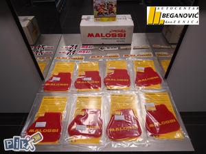 malossi red sponge keeway