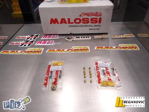 malossi dizna m6 fi 66-70-72-80