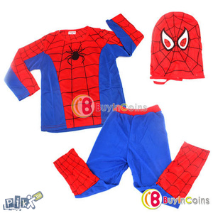 Spiderman odijelo- kostim 062 960 178***